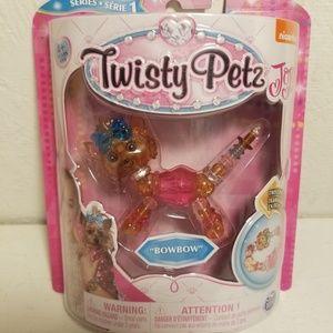 Twisty Petz Puppy BOWBOW Bracelet JoJo Siwa
